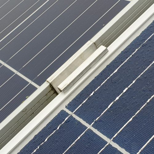 Solar Farm Spacers